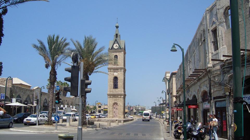 תל אביב מהסרטים: טיול נוסטלגי בעקבות סרטים ישראליים