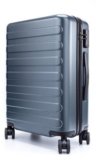 מזוודות איכותיות מבית NinetyGO, בקיי.אס.פי KSP