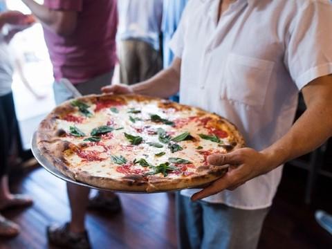 ברוקלין – חצי יום של אוכל ותרבות, סיור באוטובוס ורגלי