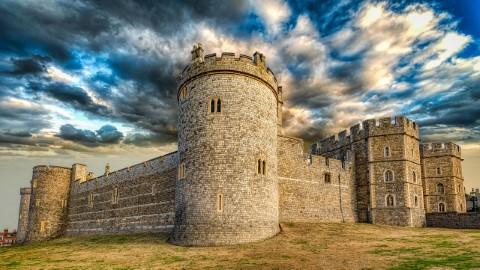 9 טירות שאפשר לבקר בהן ביום נסיעה מלונדון