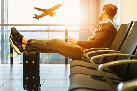 טיסות ברחבי ארה
