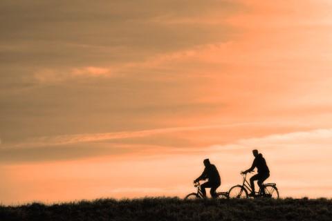 חופשות הטבע הטובות ביותר בעולם – ברגל או באופניים