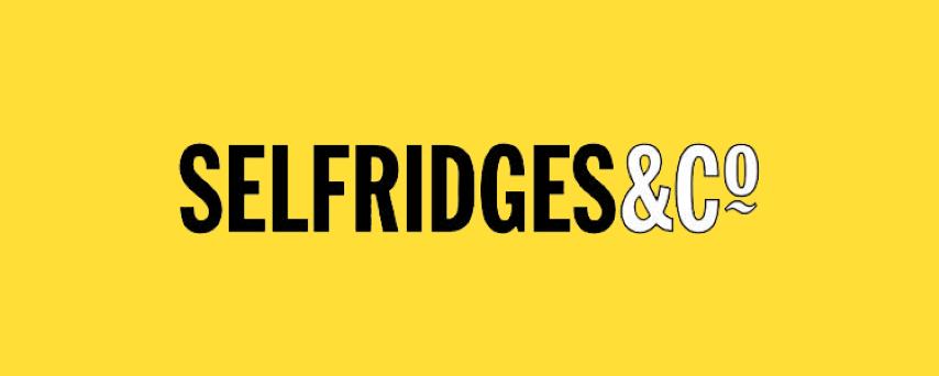 מבצעי אתר היוקרה  הבריטי סלפרידג'ס (Selfridges)