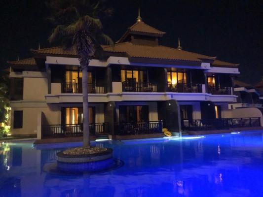 המלונות בדובאי שתיירים ממליצים  באתר hotels-seeker
