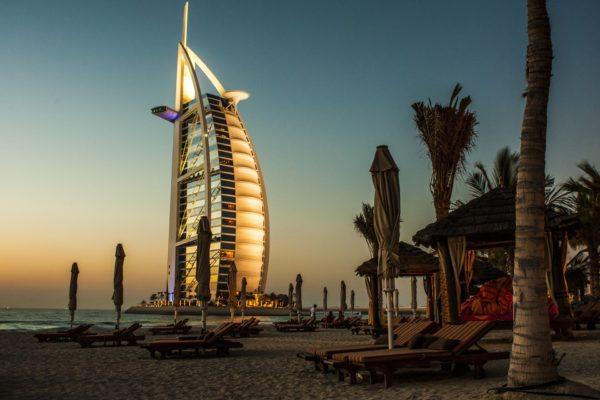 7 ימי טיול מדהימים לכל המשפחה בדובאי