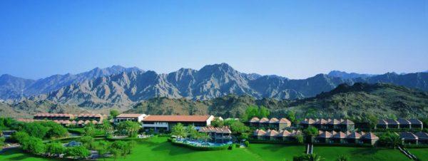 חוות דעת על אתר הנופש ג'יי איי הטה פורט JA Hatta Fort Hotel, דובאי
