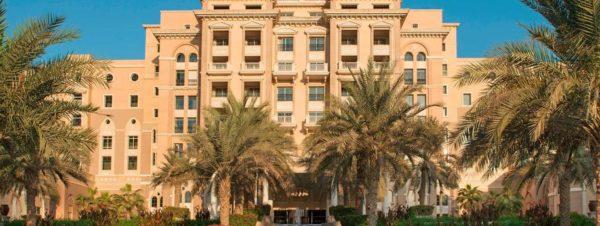 חוות דעת על אתר הנופש דה ווסטין דובאי מינה סאהיי The Westin Dubai Mina Seyahi Beach Resort & Marina
