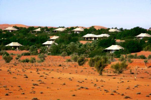המלונות המומלצים לחופשה רומנטית בדובאי