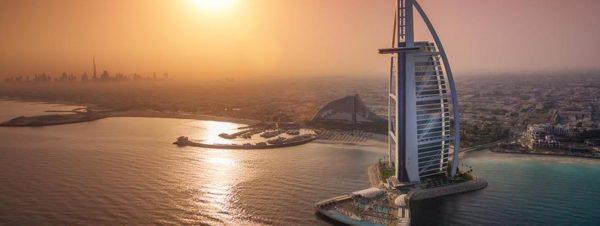 מלונות היוקרה המומלצים בדובאי