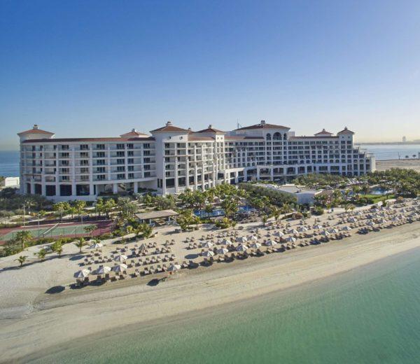חוות דעת על מלון וולדורף אסטוריה דובאי פאלם ג'ומיירה Waldorf Astoria Dubai Palm Jumeirah