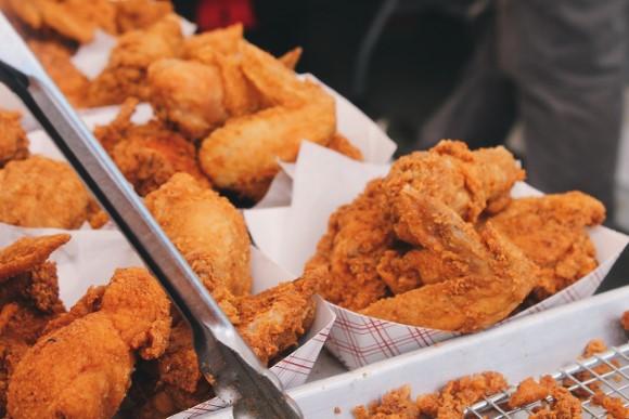 מנות עסקיות לכנפי עוף הטובים ביותר בדובאי