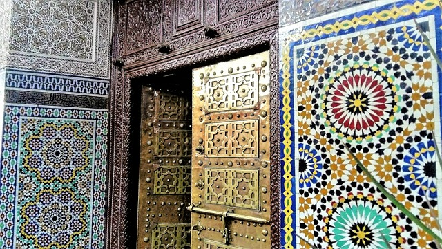 מסלול טיול ( לא טיול מאורגן ) מושלם של 7 ימים מרהיבים במרוקו