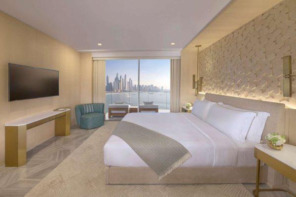 חוות דעת על מלון פייב פאלם ג'ומיירה בדובאי Five Palm Jumeirah