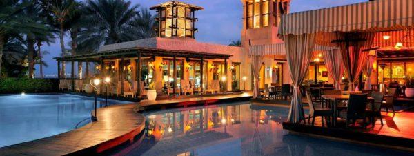 מלונות הספא המפנקים ביותר בדובאי