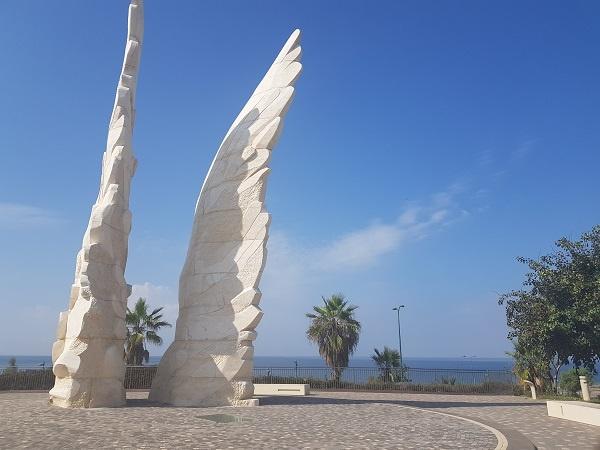 מקטע 18 של שביל ישראל: מחוף בית ינאי לחוף פולג