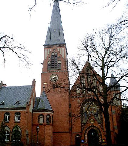 כנסיית אאואן