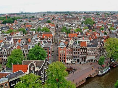 רובע יורדאן (JORDAAN), אמסטרדם