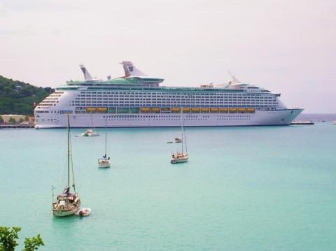 ספינת תענוגות - צילמה סיגלית בר
