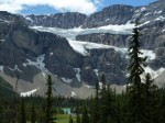 מסע אתרי טבע מ – Lake Louise אל Jasper, קנדה. צילמה, סיגלית בר